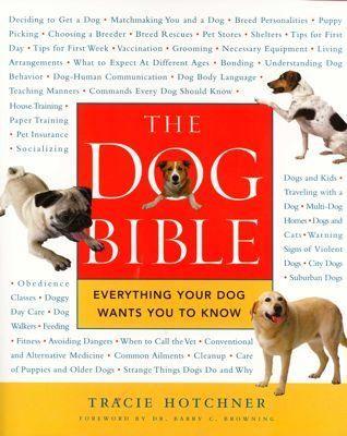 Biblia de câine: interviu cu tracie hotchner